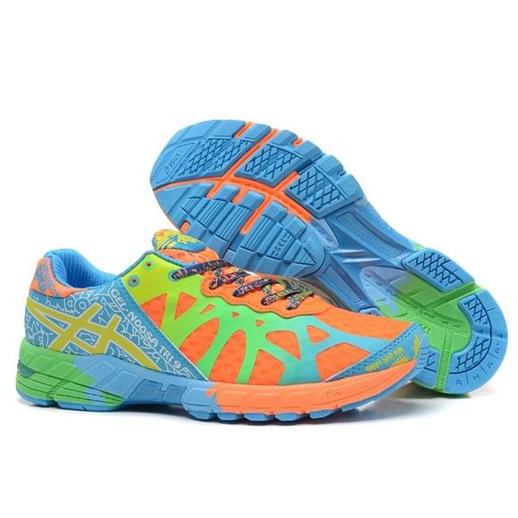 new styles 99f1f 3aa7d ASICS Gel-Noosa Tri 9 Running Shoes 8.5 NWT